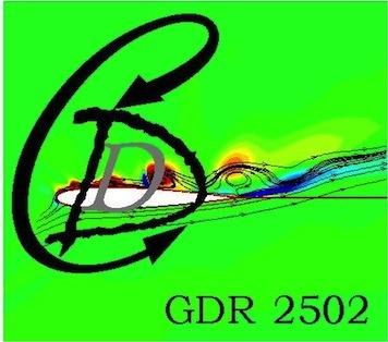 GDR 2502 CDD